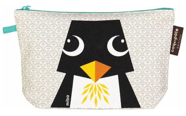 Pencil case - Penguin