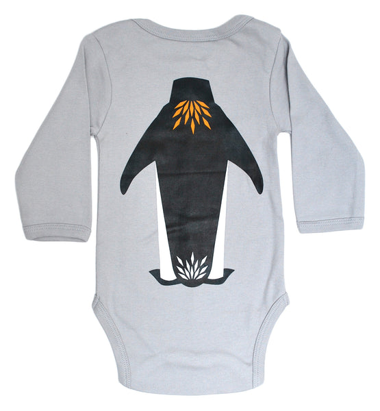 Body Suit -  Penguin