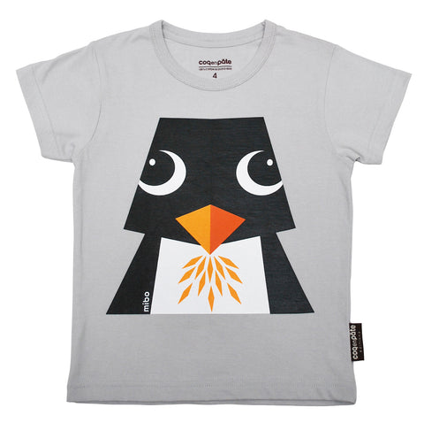 T-Shirt - Penguin