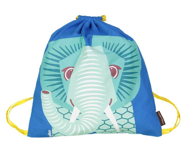 Kit bag - Elephant