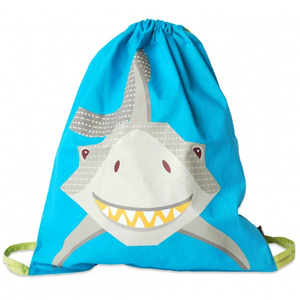 Kit bag - Shark