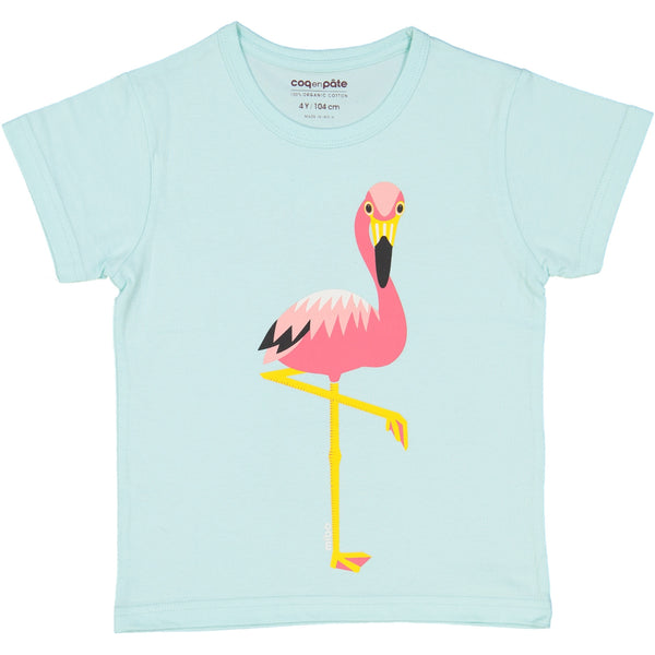 T shirt - Flamingo