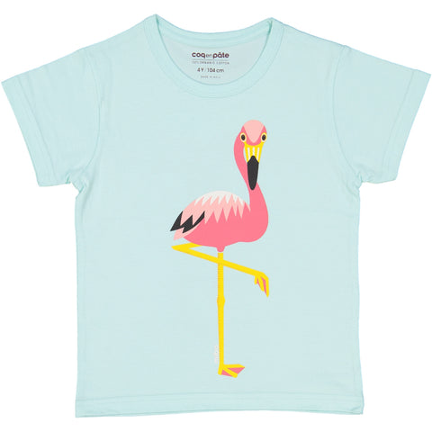 T shirt - Flamingo NEW!