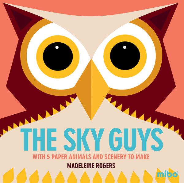 The Sky Guys - NEW!