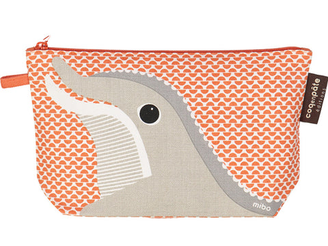 Pencil Case - Dolphin