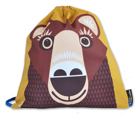 Kit bag - Bear NEW