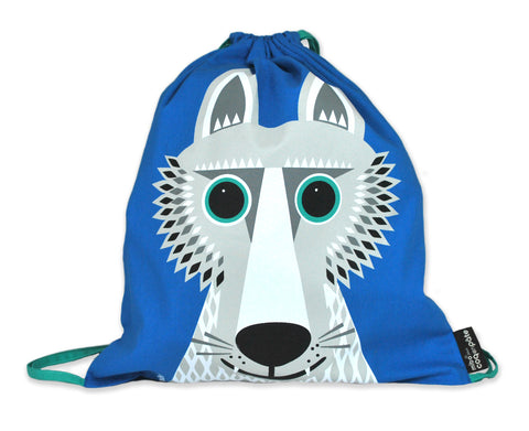 Kit bag - Wolf NEW