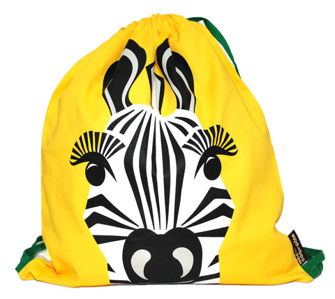 Kit bag - Zebra