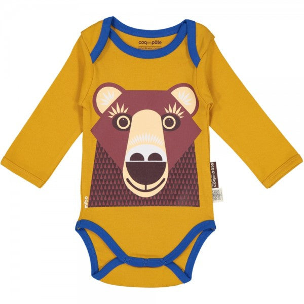 Body Suit - Bear