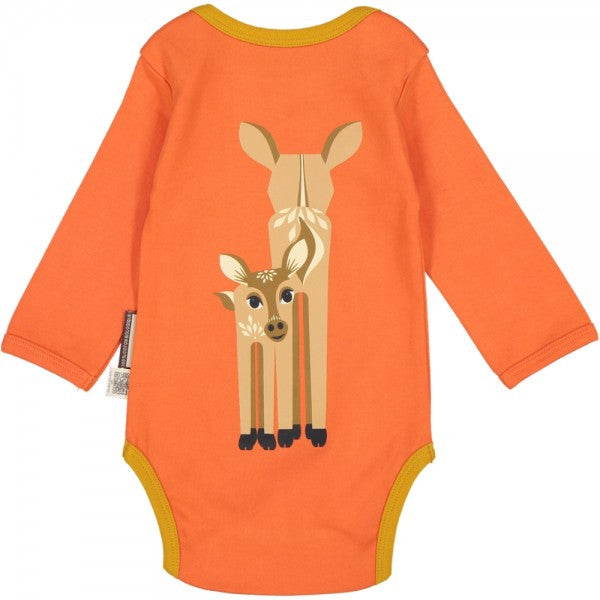Body Suit - Deer