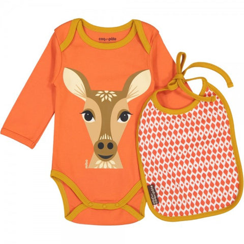 Body Suit - Deer NEW
