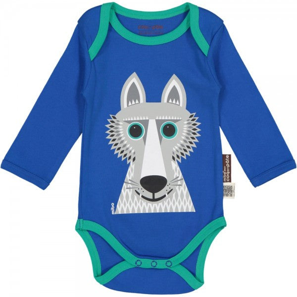 Body Suit -  Wolf