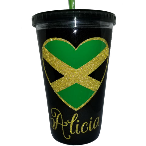 Jamaica! Personalized