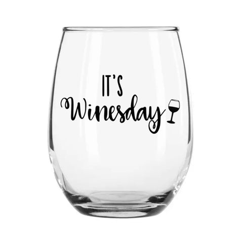 It's Winesday