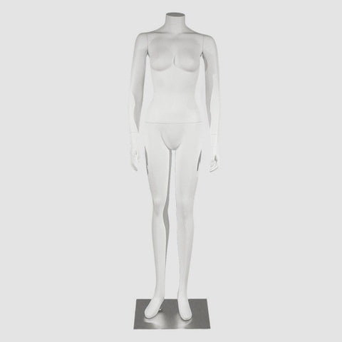 HEADLESS FEMALE FULL BODY MANNEQUINS