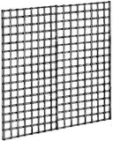 "GRID/SLATWALL FLAT SHELF 24""L X 12"" OR 14""D"
