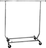 "K41 DOUBLE BAR RECTANGULAR RACK ""V"" BRACE"