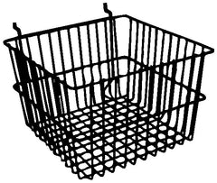 "BSK/15 MULTI PURPOSE BASKET 12""W X 12""D 8""H"