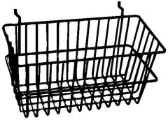 "BSK/17 MULTI PURPOSE BASKET 12""W X 6""D X 6""H"