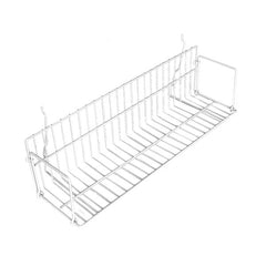 "SWGVS VIDEO SHELF 24""L OR 48"" X 6""D"
