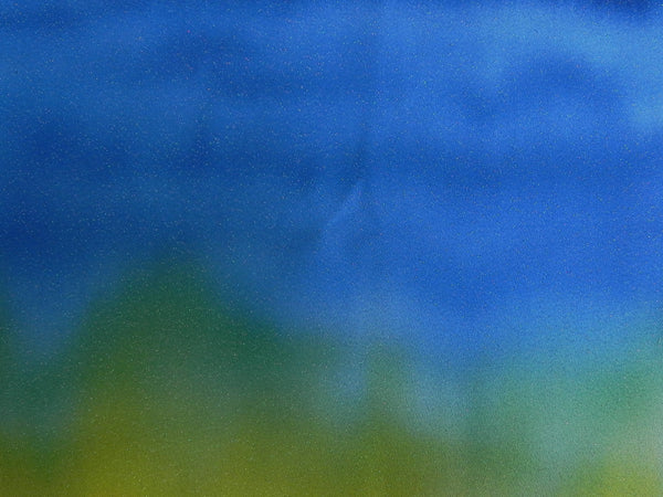 watercolours collection- watercolour sky & meadow