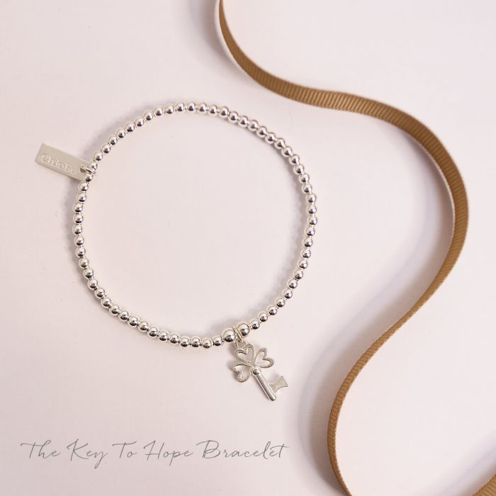 Chlobo Key to Hope Bracelet