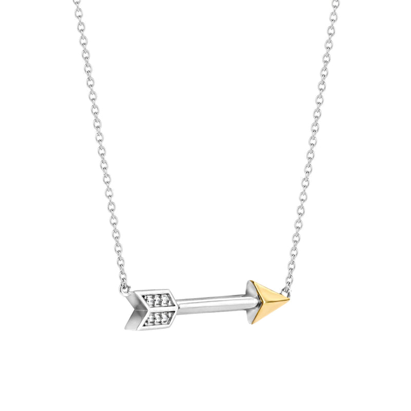 Ti Sento 3951ZY Milano Necklace