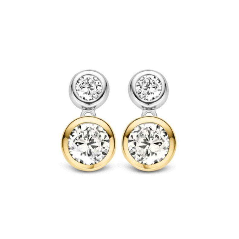 Ti Sento 7746ZY Milano Earrings
