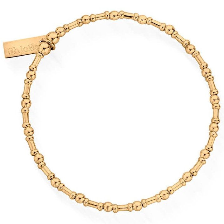 Chlobo EGBRHYTHM Gold Rhythm Of Water Bracelet