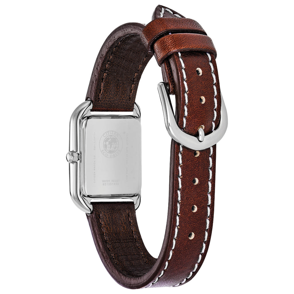 Citizen EM0490-08A Chandler Strap Watch