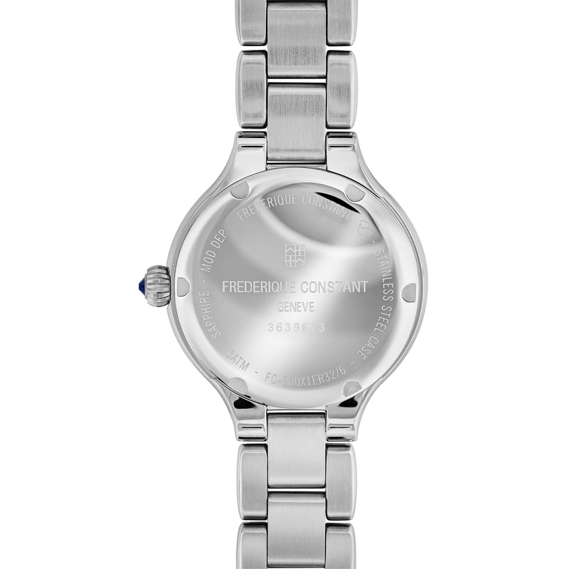 Frederique Constant FC-200WHD1ER36B Classics Delight Ladies Bracelet Watch