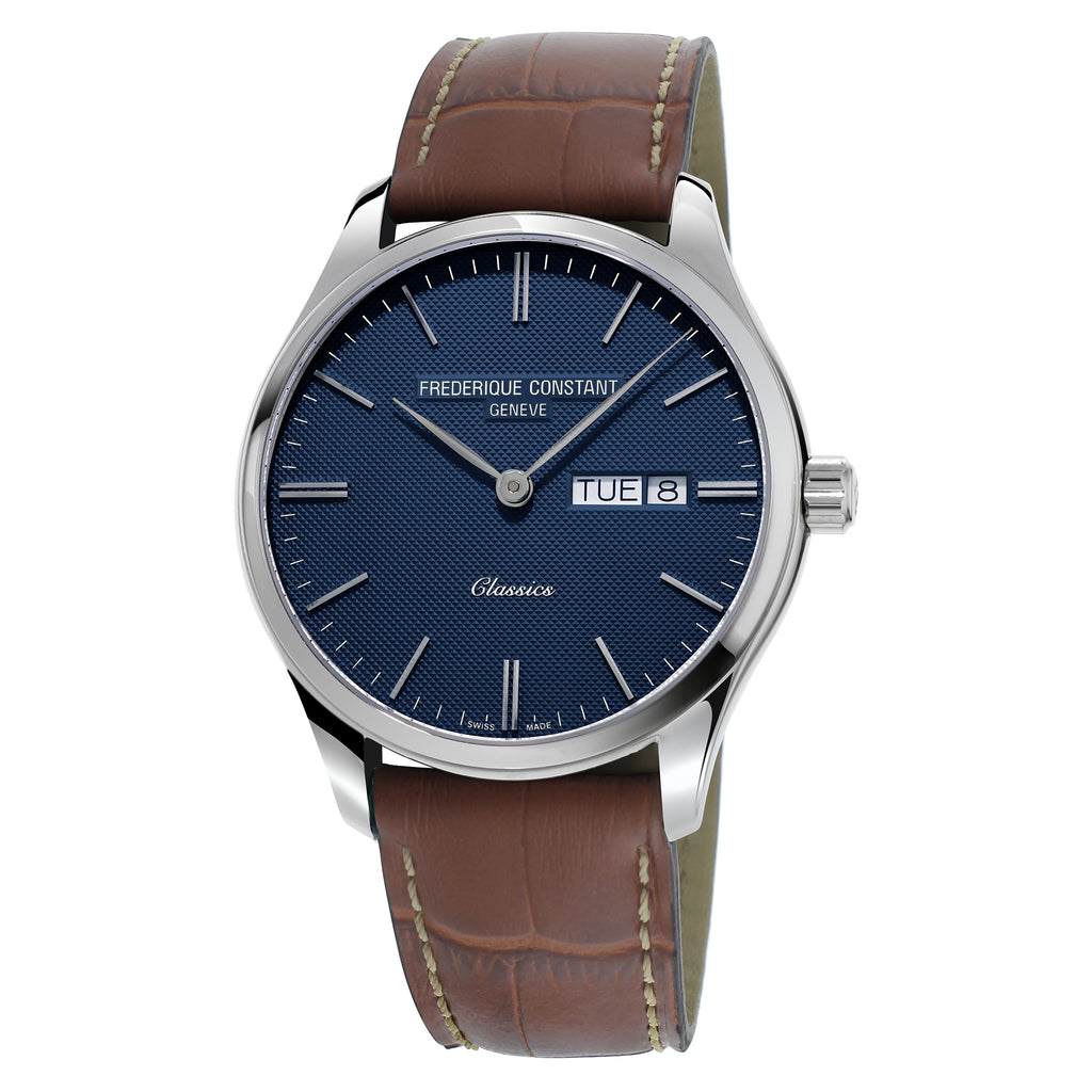 Frederique Constant FC-225NT5B6 Classics Day-Date Gents Watch