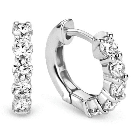 Ti Sento 7718zi Milano Earrings