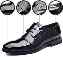 Load image into Gallery viewer, 2019 Mens Formal Dress Sole Classy Shoes