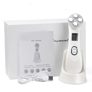 BeautyWave™️ 6-in-1 Professional EMS Skin Therapy Wand