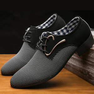 Bond Italian Deluxe Dress Shoe