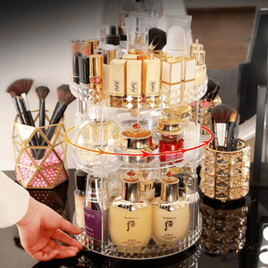 EverVanity Cosmetics Organizer