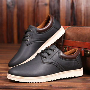 Men's Classic Summer Low Boot