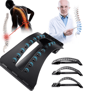 BackHero - The Life-Changing Back Stretcher