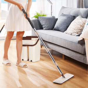 MasterMop™️ Premium Deep Self-Cleaning System