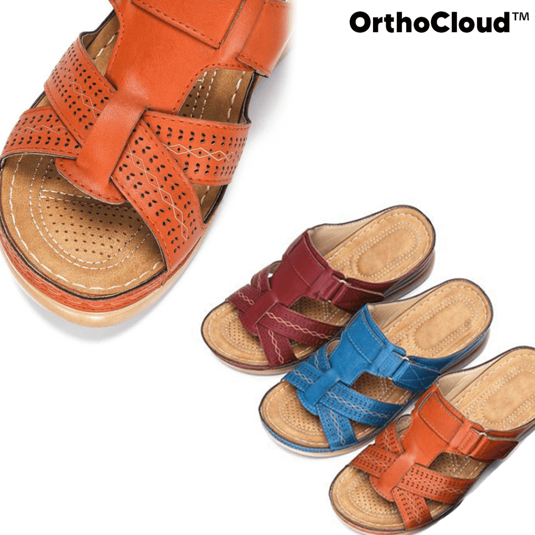 OrthoCloud™ - Single Pair