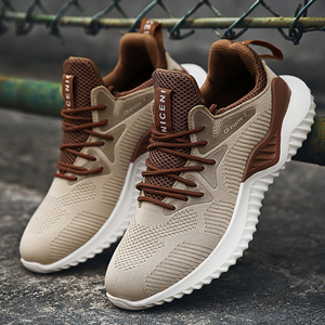 TechWeave Hybrid Sneakers
