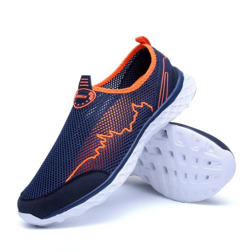 Upstream Shoes