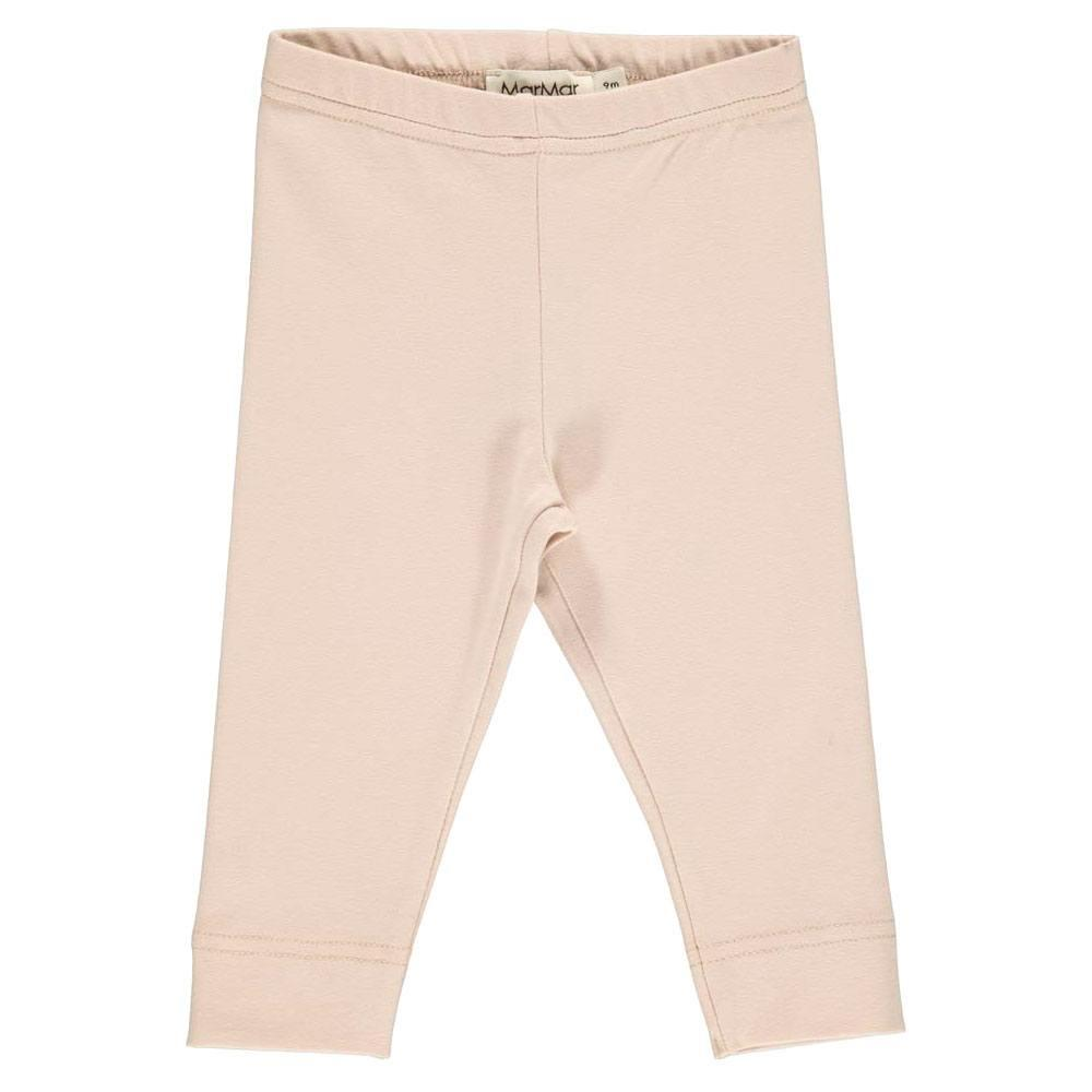 Image of   MarMar bukser / leggings i jersey, Lisa - Rose