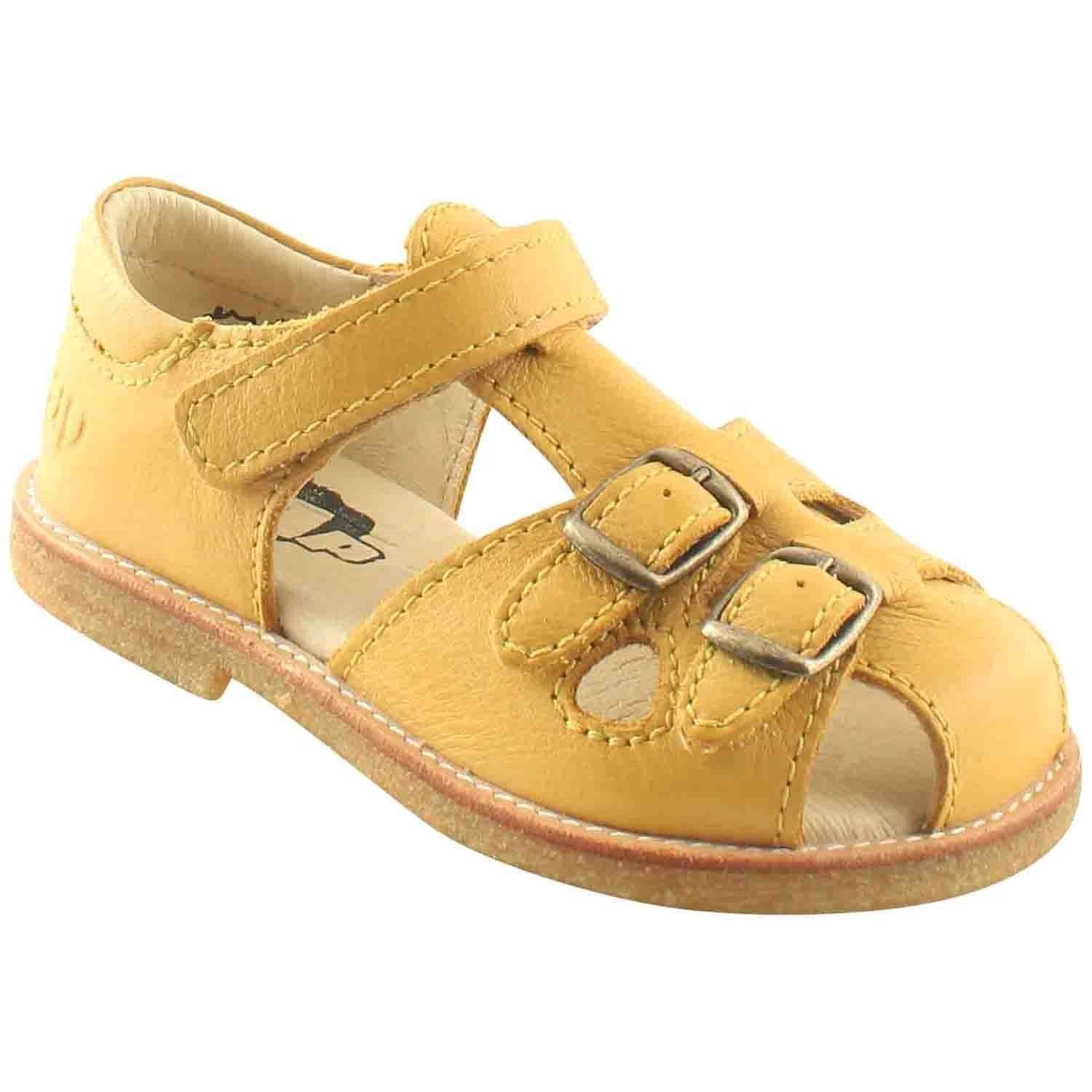 Image of   Arauto RAP sandal m/lukket tå - Yellow