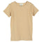 Serendipity t-shirt, barn - Honey/Offwhite