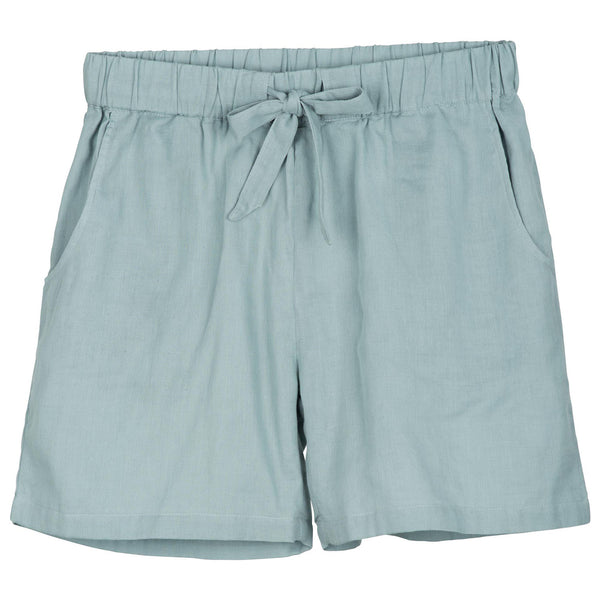 Serendipity shorts, voksen - Dusty Blue