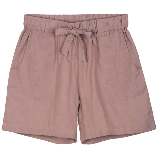 Serendipity shorts, voksen - Heather