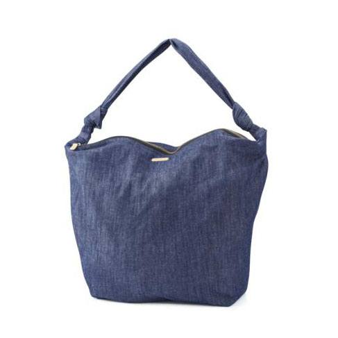 Living Crafts imperia taske - Indigo Blue