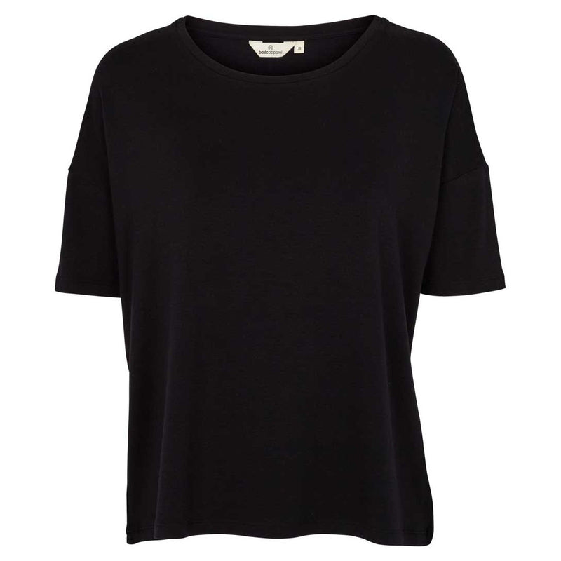 Basic Apparel T-shirt, Kate - Black